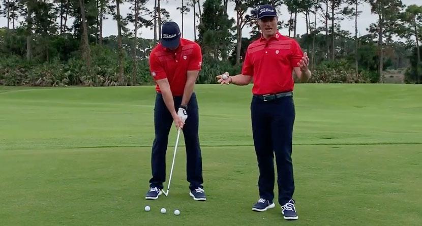 How Ball Position Impacts Ball Flight