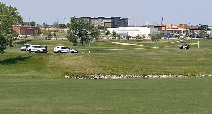 Officer-Involved Shooting Takes Place On Colorado Golf Course