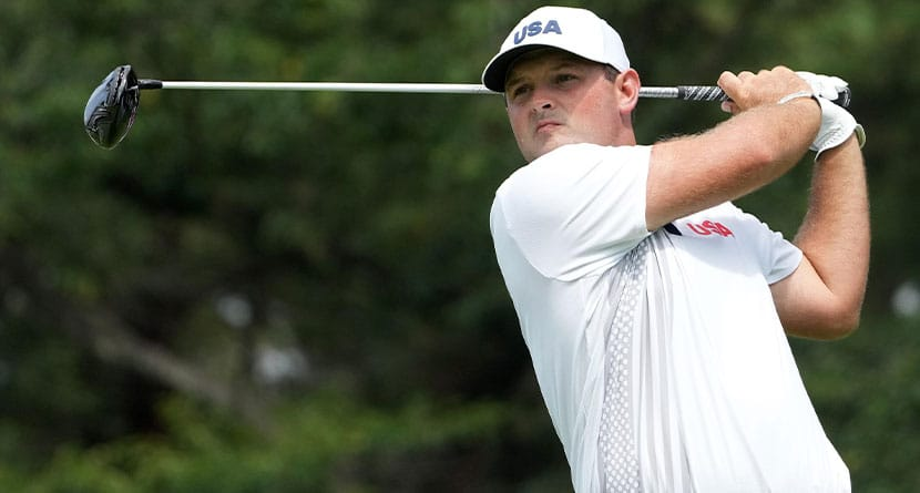 Reed Hospitalized With Double Pneumonia, Ryder Cup Chances In Jeopardy
