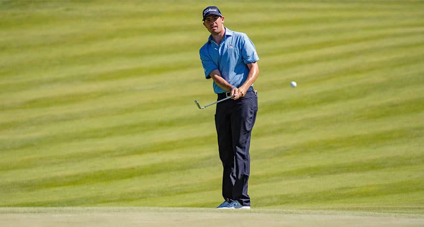 Controversial Former Tour Pro Loses In Club Championship