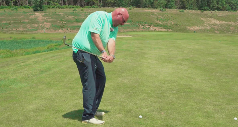 Fix Your Slice With More Clubface Control