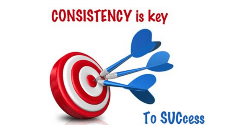 The #1 Key to Consistent Golf