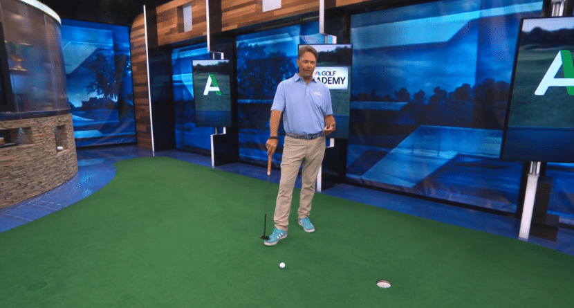 Master The 3-Foot Putt