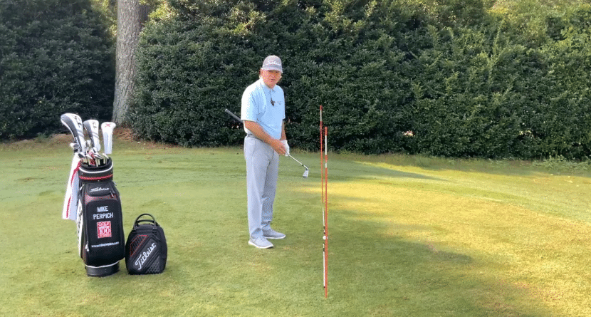 How The Clubface Moves Through Your Path