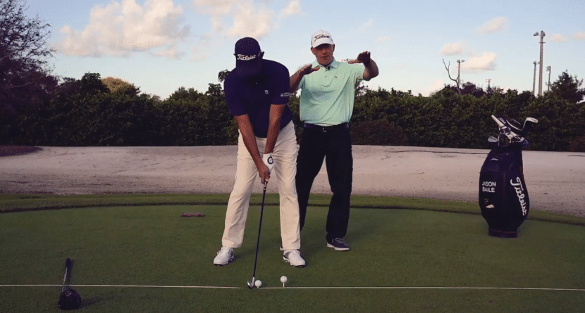 Build A Better Foundation For Your Swing