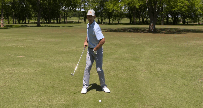 How To Properly Wind Up In The Backswing
