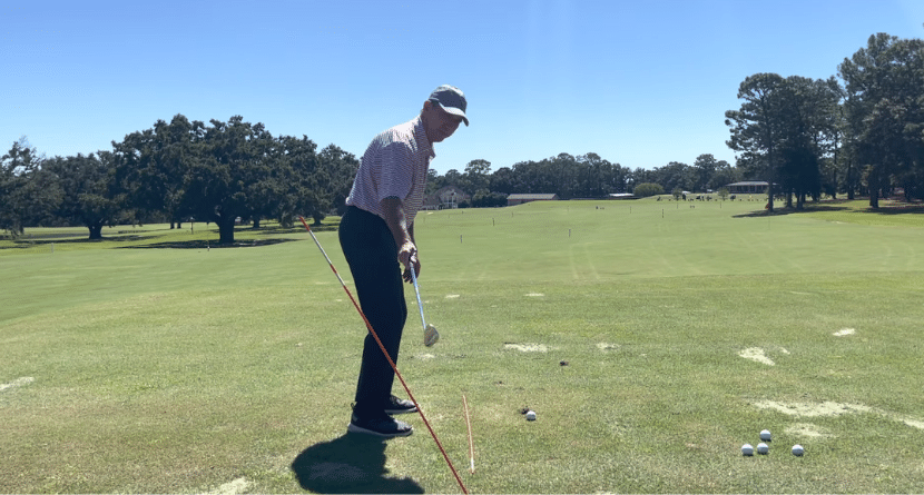 Create A Proper Start To Your Short Game Shots