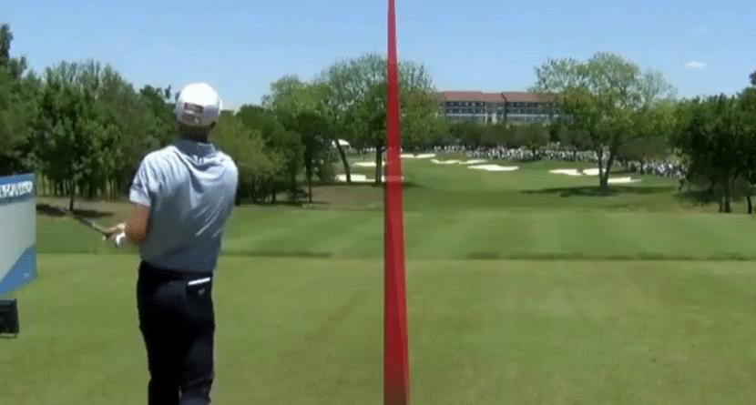 The Hardest Shot In Golf