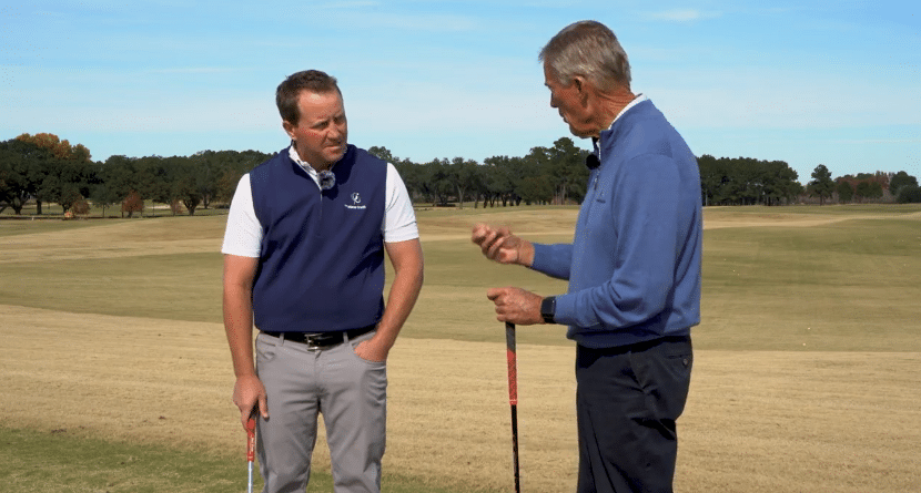 Avoid These Mistakes To Stop Hitting Push Shots