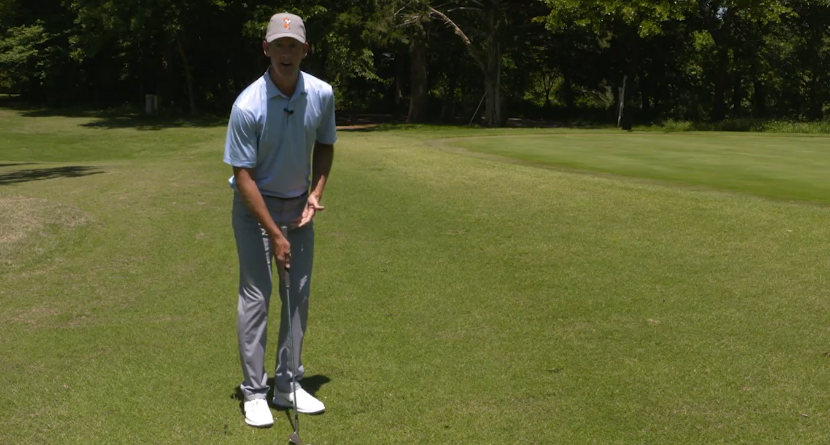 How To Handle Bad Lies Around The Green