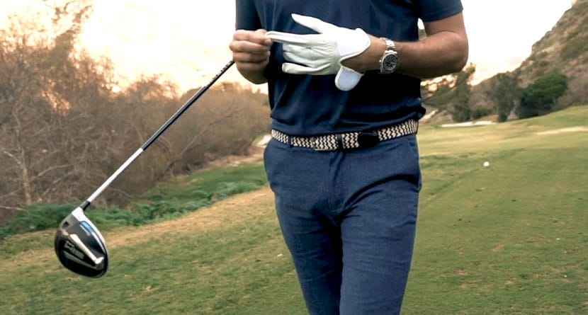 Review: Ghost Golf Braided Belts
