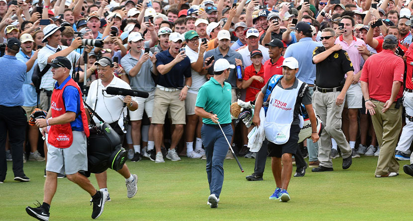 PGA Tour, Netflix Planning To Replicate F1-Style Docuseries