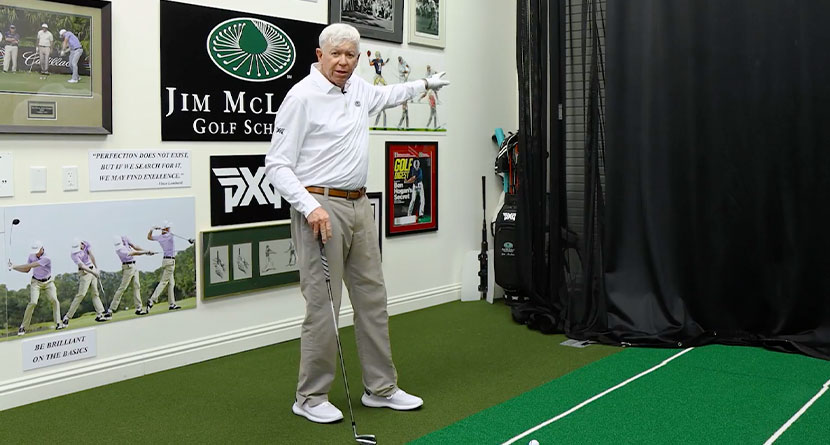 A Universal Swing Plane Drill For Any Flaw