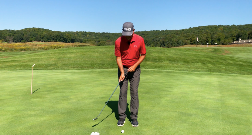 Refine Your Putting Stroke With Arm Joint Drills