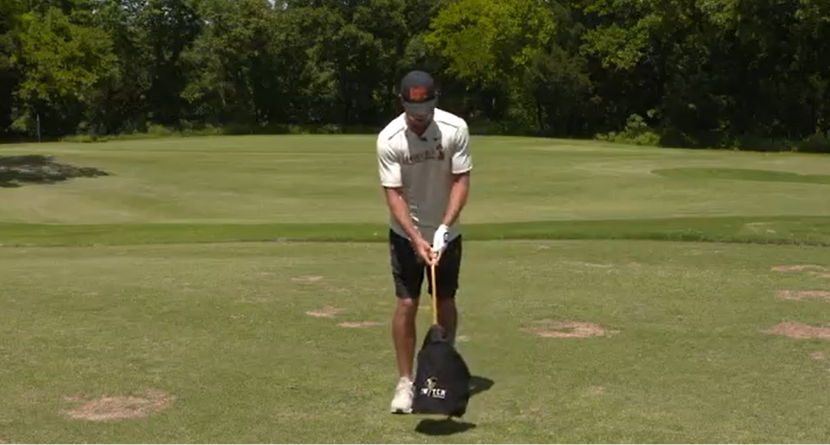 Increase Your Distance And Launch With This Exercise