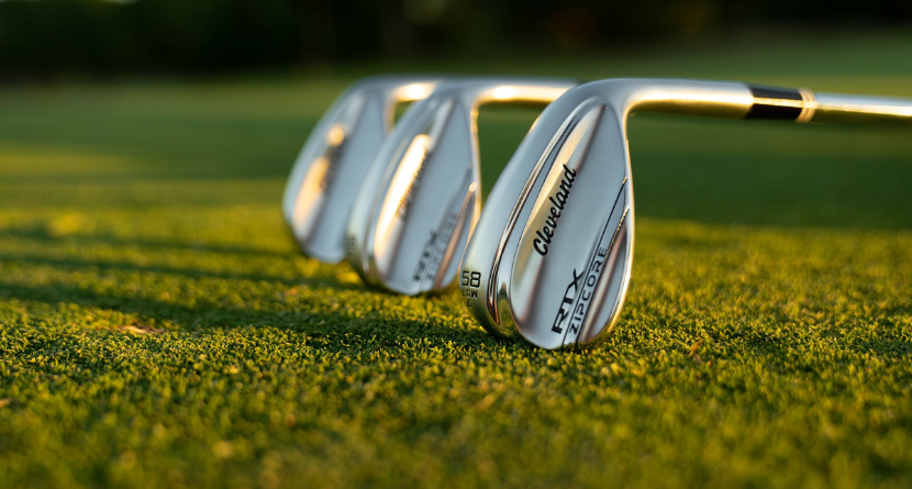 Why Your Wedges May Be Too Short!