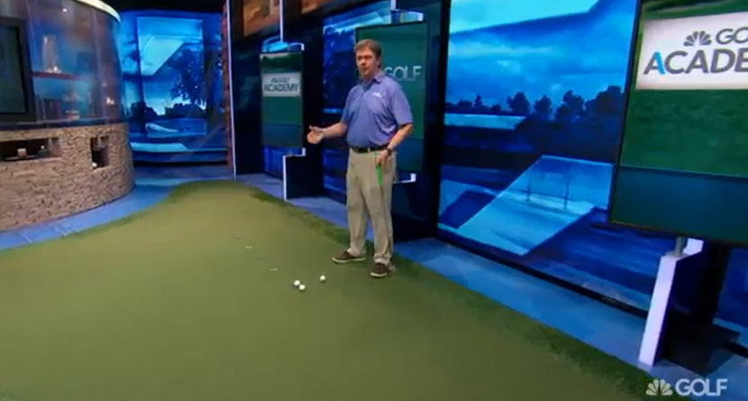 How To Make More Mid-Range Putts