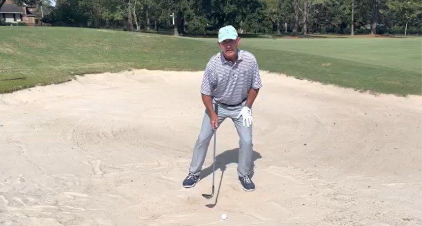 Try These Tips If You Are Struggling With Your Sand Shots