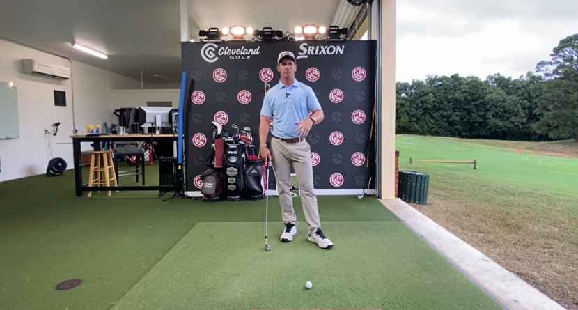 Body Rotation In Your Downswing