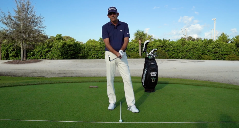 How To Match Your Grip With Your Ball Placement