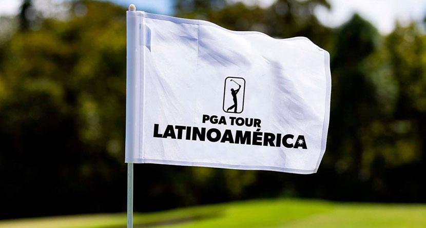 PGA Tour LA Caddie Collapses, Dies On Course During Event