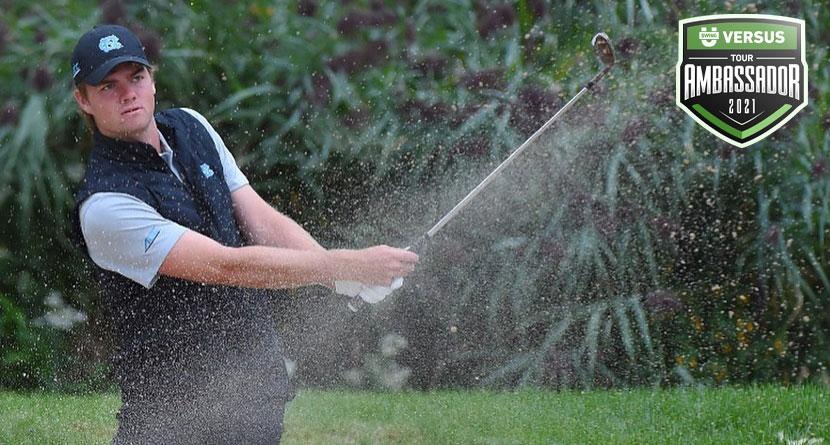 SwingU Versus Ambassador Austin Hitt Wins Rolling Red Tour LPGA International Shootout